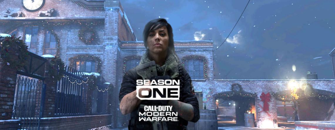 CoD Modern Warfare: Update 1.12 mit neuen Maps und Geschenke für alle
