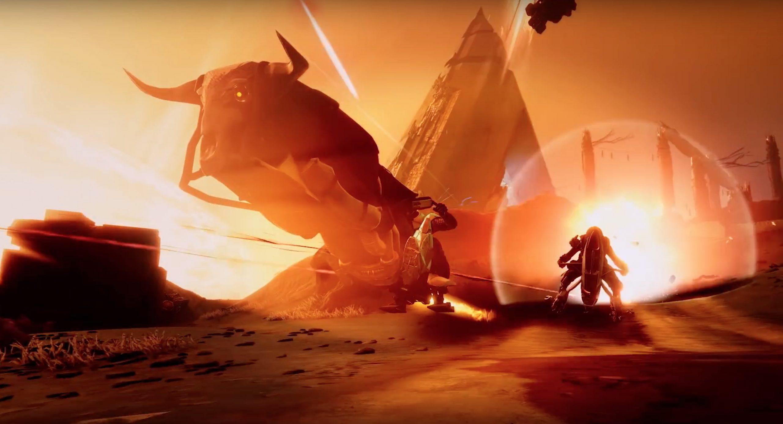 Destiny 2: So findet Ihr alle 15 Vex-Transformatoren für Eine unmögliche Aufgabe