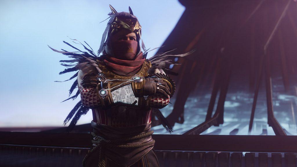 Destiny 2 S9 Osiris