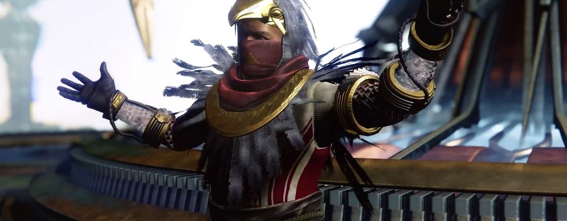 Destiny 2 Guide: Sonnenuhr  – Alles zu Obelisken, Loot, Funktion
