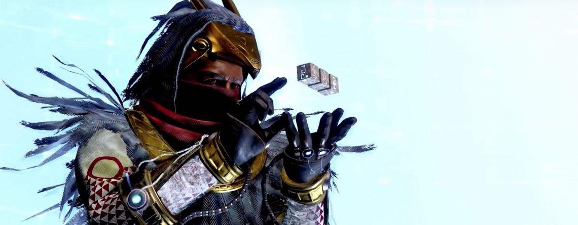 """Destiny 2: Wohl keine schnelle Lösung – Neues Puzzle wird """"eher ein Marathon"""""""