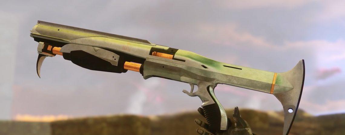 Destiny 2: Wollt ihr eine gute Schrotflinte? Dann farmt jetzt diese Waffe