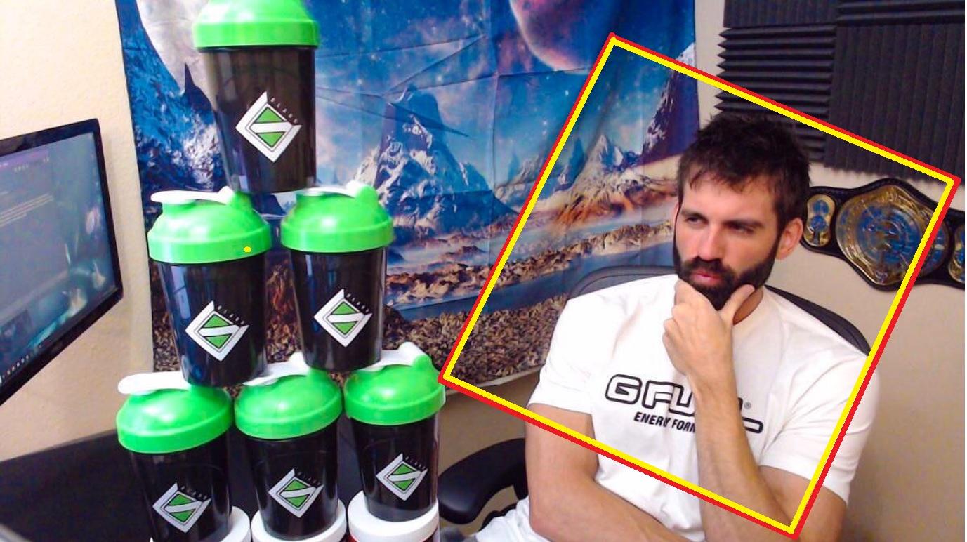 Der größte Twitch-Streamer zu Destiny 2 ist zwar kein König, aber ein Pro