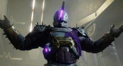 Offenbar sterben wir alle in  Destiny 2 – Hört euch die Grabrede an