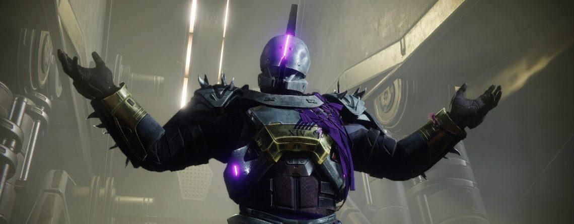Destiny 2: Überraschender Besuch im Turm – Der 14. Heilige ist gelandet