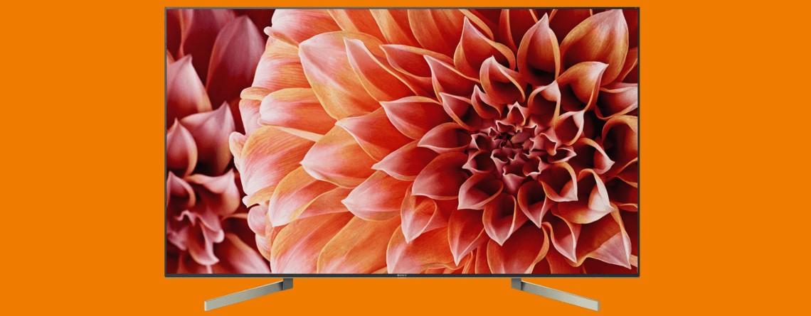 Guter UHD-TV von Sony zum Bestpreis bei Saturns Black Weekend