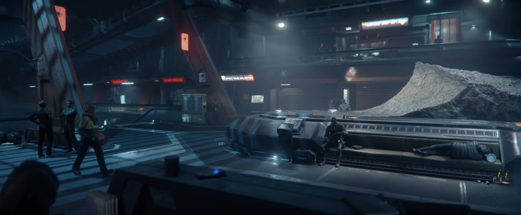 star citizen teaser station