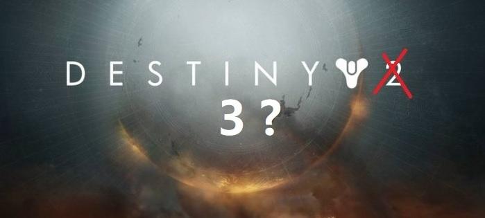 Wie steht's nun eigentlich um ein Destiny 3? Das sagt Bungie