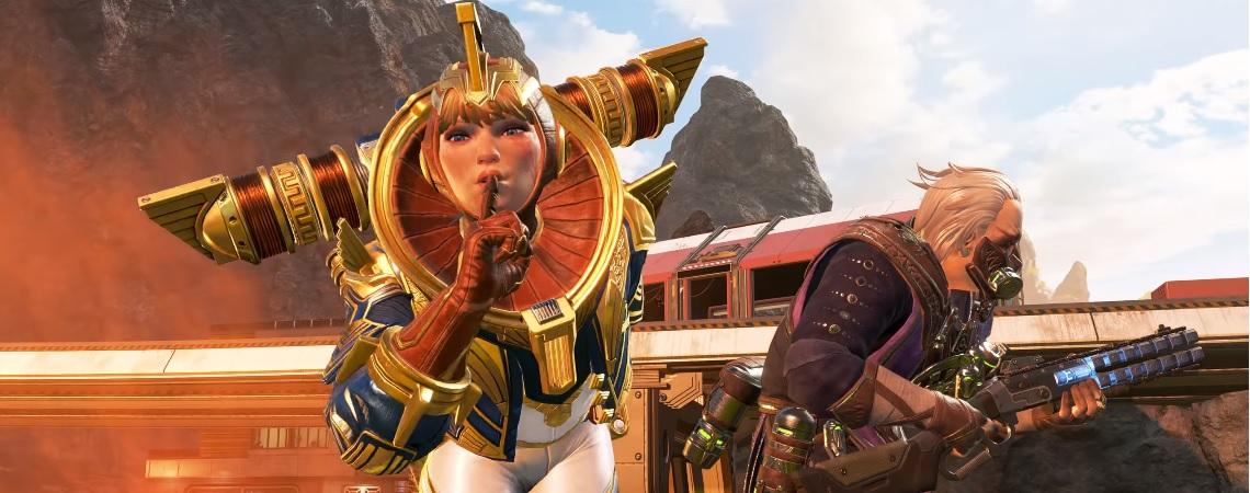 Apex Legends bringt 7 neue Spielmodi – Aber nur für kurze Zeit