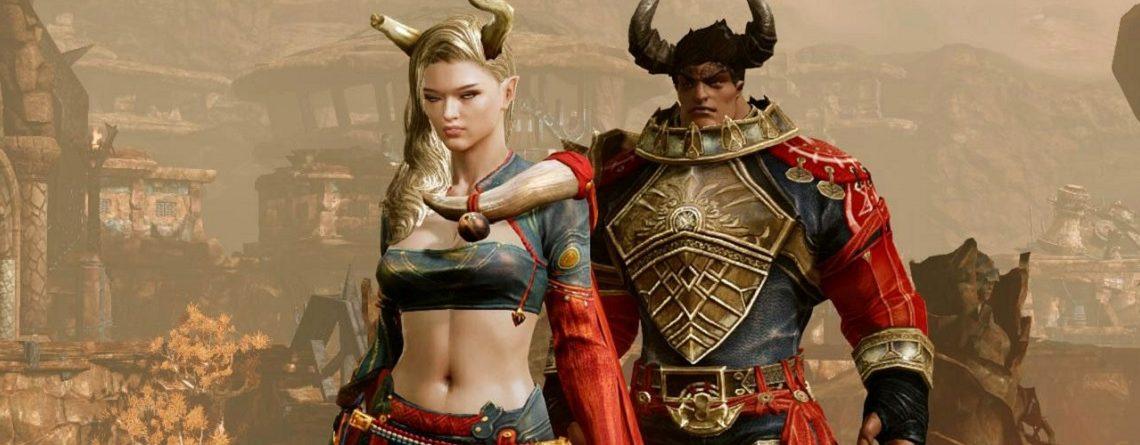 Spieler verklagen MMORPG ArcheAge, erhalten 420.000$ Schadenersatz