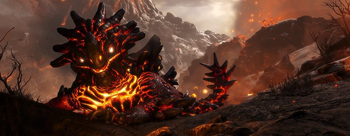 Survival-MMO ARK geht weiter – DLC Genesis hat endlich Release-Datum