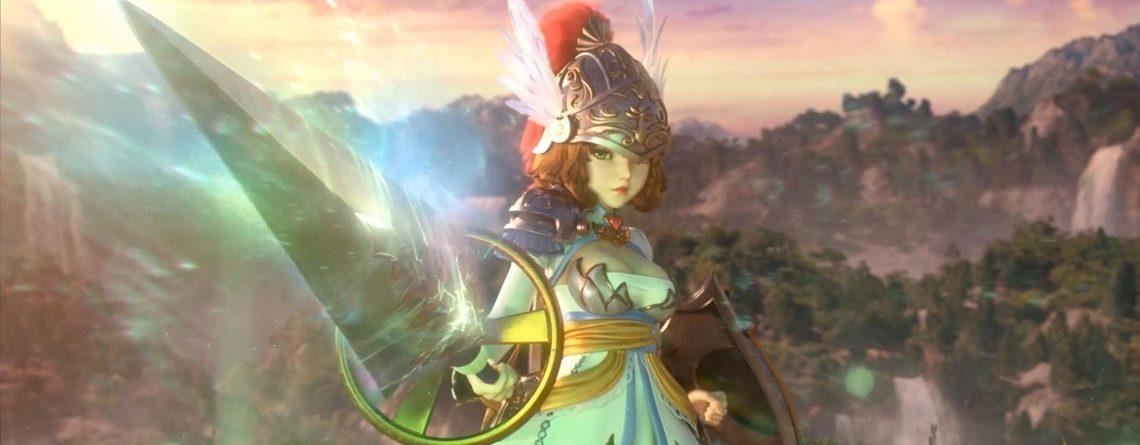 MMORPG Astellia ist auf Steam, hat Pläne für massiven Content 2020
