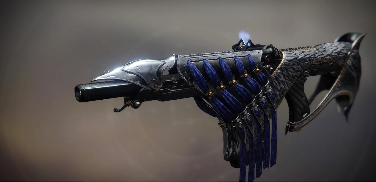 Destiny 2: Bastion im Praxis-Test – So schlägt sich das neue Waffen-Exotic