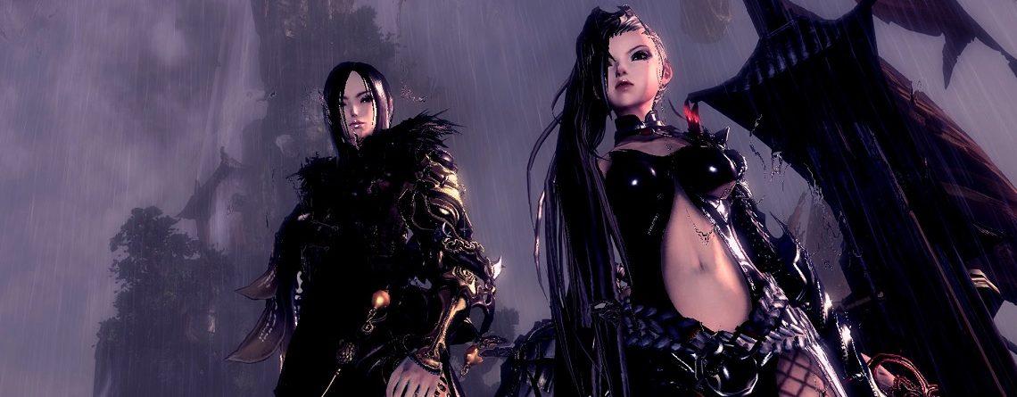 Im MMORPG Blade & Soul gibt's nach Exploit und Bannwelle richtig Ärger