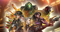Borderlands 3: So mächtig sehen Builds auf dem neuen Max-Level aus