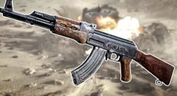 Call of Duty Modern Warfare AK47 guide titel 2