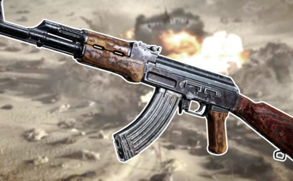 Call of Duty Modern Warfare AK47 guide titel 2
