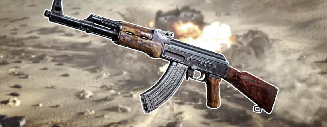 CoD MW: Die besten Aufsätze und Setups für die AK-47 – So räumt ihr ab