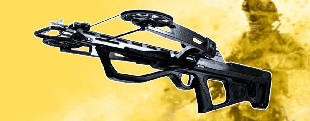 Call of Duty Modern Warfare Armbrust Guide Titel