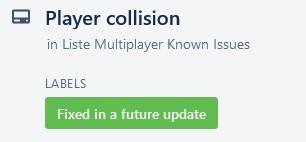 Call of Duty Modern Warfare Team Collision Fix