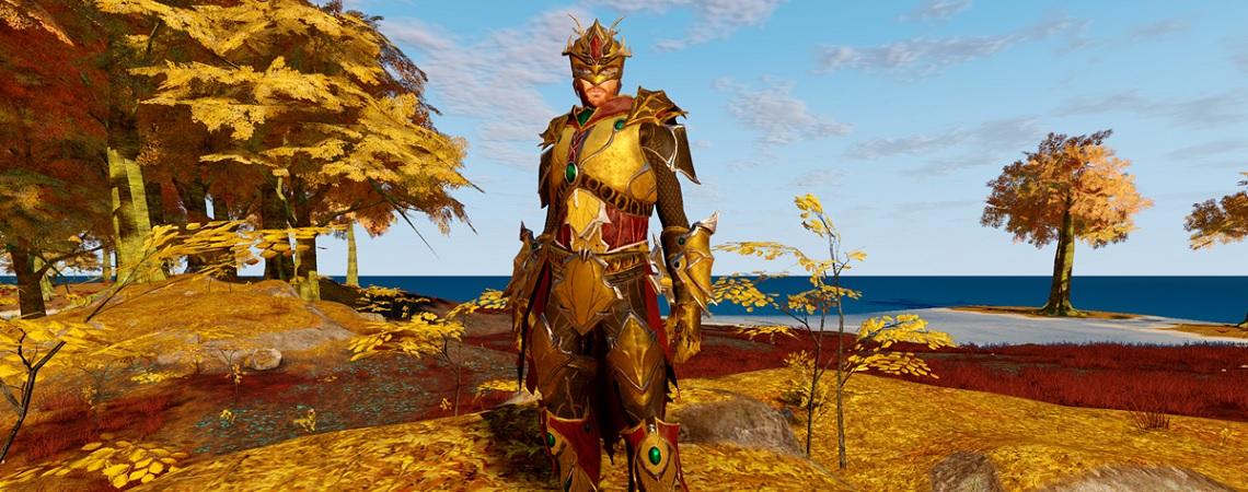 Spieler spenden Millionen für MMORPG, bekommen jetzt ein ganz anderes Spiel