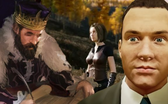 Chronicles of Elyria Identity Seconds from Silence Titel