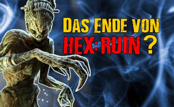Dead by Daylight Ende Hex Ruin title 1140x445