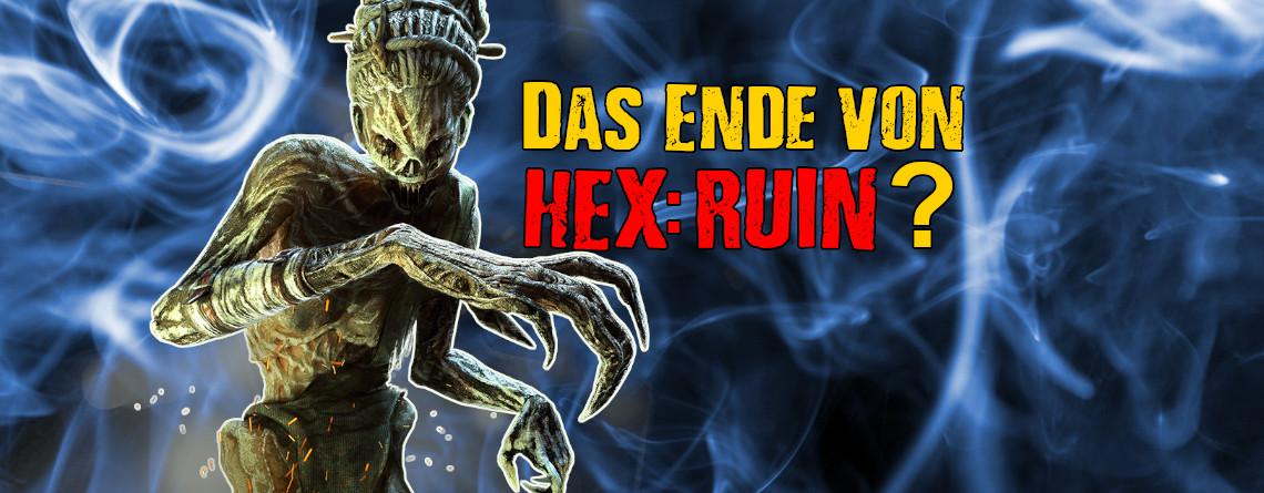 """Dead by Daylight: Der umstrittene Perk """"Hex: Ruin"""" wird heftig generft"""