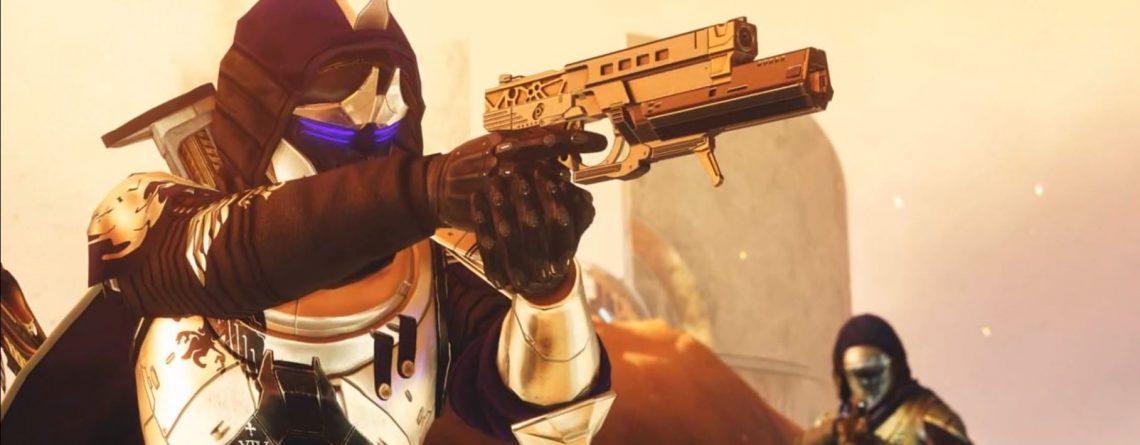 Diesen Monat kommen 2 neue exotische Waffen zu Destiny 2 – Das wissen wir