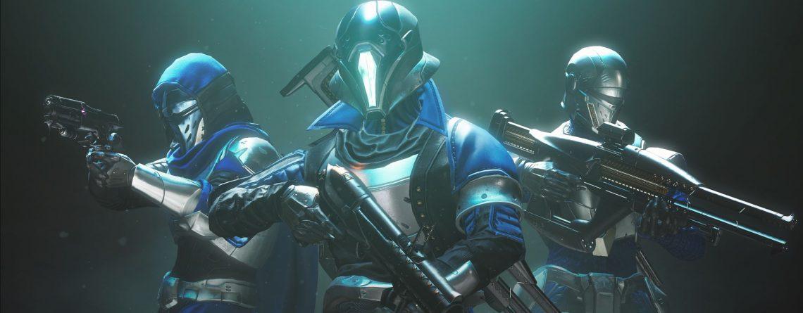 Destiny 2: Patch am Dienstag fixt Probleme, schwächt übermächtiges Exotic ab