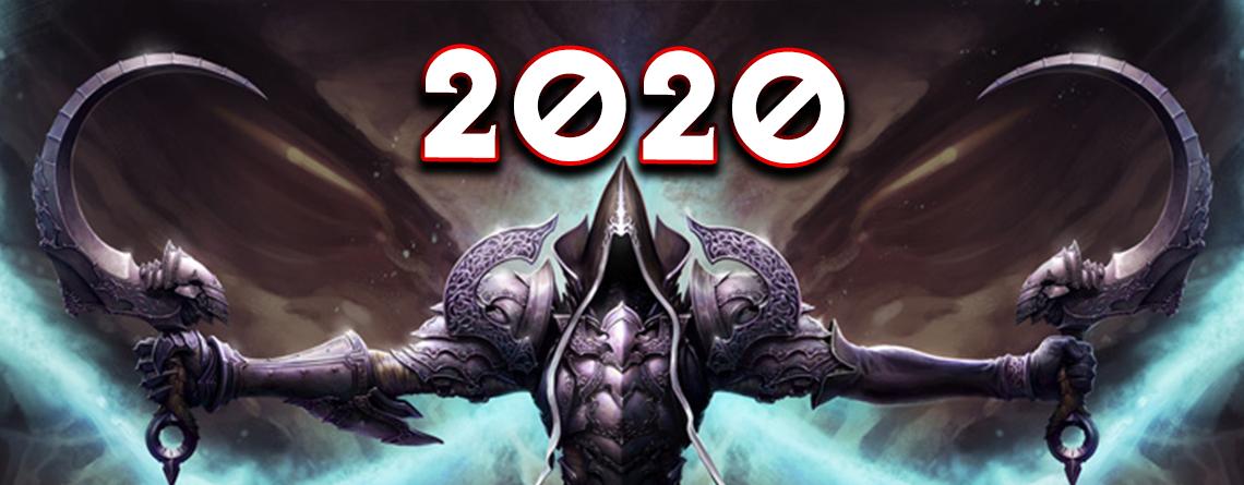 Für wen lohnt sich Diablo 3 noch 2020?