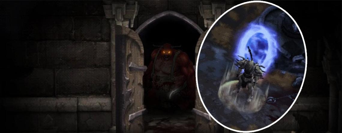 Diablo 3: Event Finsternis in Tristram startet bald – Das erwartet euch