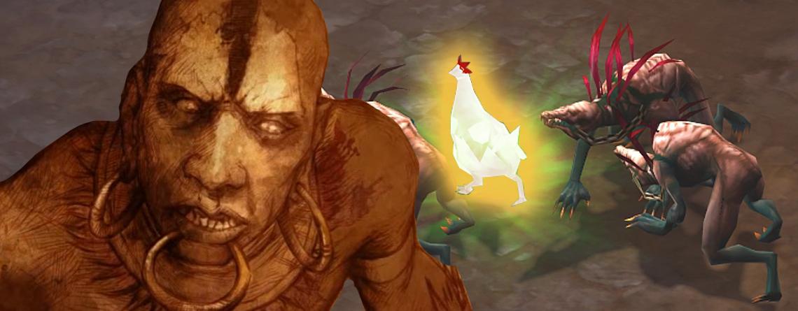 Diablo 3 bringt 3 neue Sets – Wird der Hexendoktor endlich wieder gut?