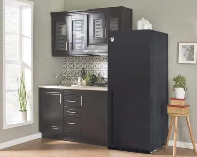 xbox meme Kühlschrank