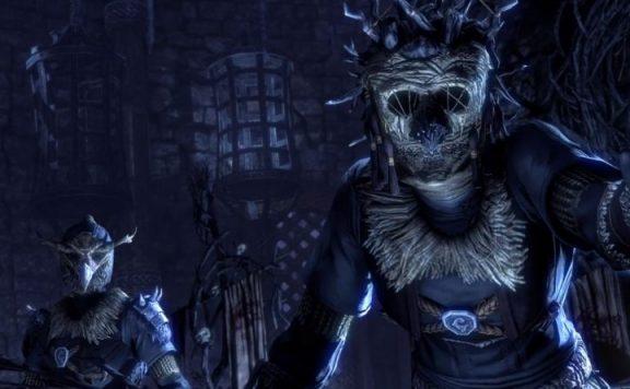 MMORPG ESO wird bald schlanker, schneller, besser – Aber ihr müsst neu laden