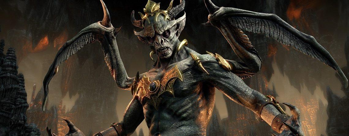The Elder Scrolls Online: Greymoor – Alle Infos zur neuen Skyrim-Erweiterung