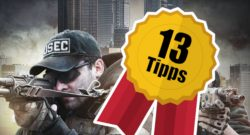 escape from tarkov 13 tipps titel