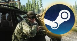 Escape from Tarkov Steam Titel