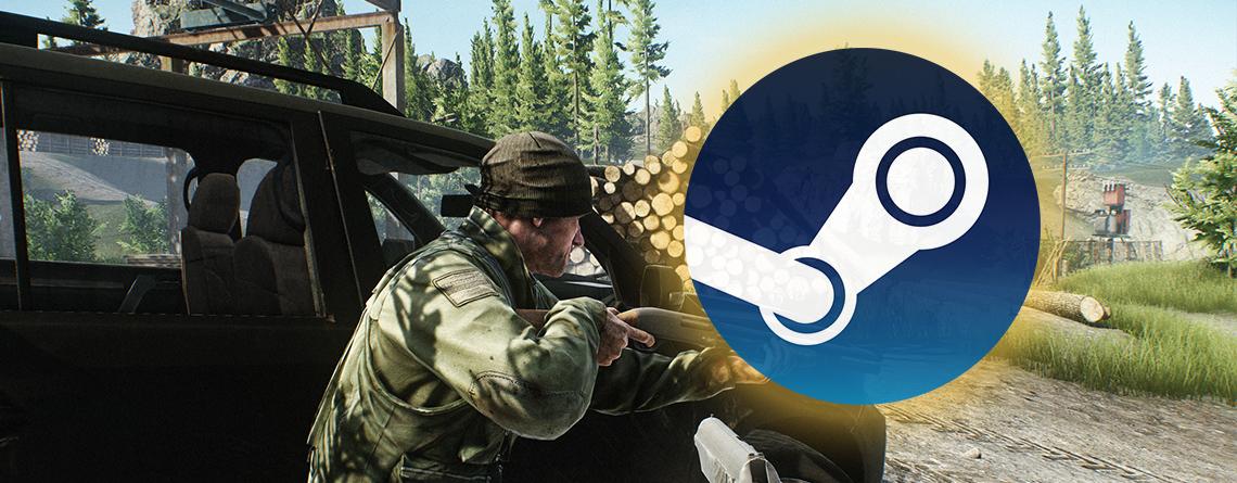 Escape from Tarkov: So stehen die Chancen für einen Steam-Release