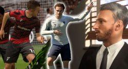 FIFA 20: 5 absurde Szenen, die ihr in der Bundesliga wohl niemals sehen werdet