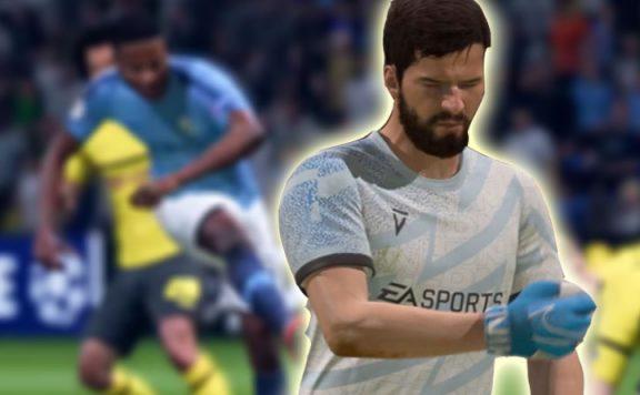 FIFA-20-Spieler-Frust-Fehler