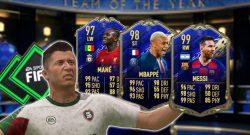 FIFA 20: TOTY zeigt, wie schlecht eure Chancen auf Top-Spieler wirklich stehen