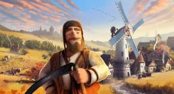 Forge of Empires Aufmacher