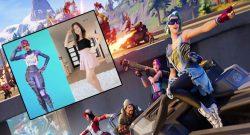 Fortnite: Nach Ninja kriegt nun Twitch-Streamerin ein eigenes, zuckersüßes Emote