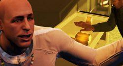 GTA Online Casino Heist Brucie Fröhlich Gold