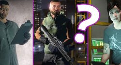 GTA Online Casino Heist Crew Titel
