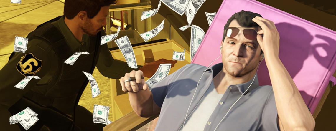 GTA Online: Casino Heist Guide – So werdet ihr reich