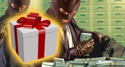 GTA Online schenkt euch jetzt 500.000 GTA-$ fürs Nichtstun – Holt sie euch