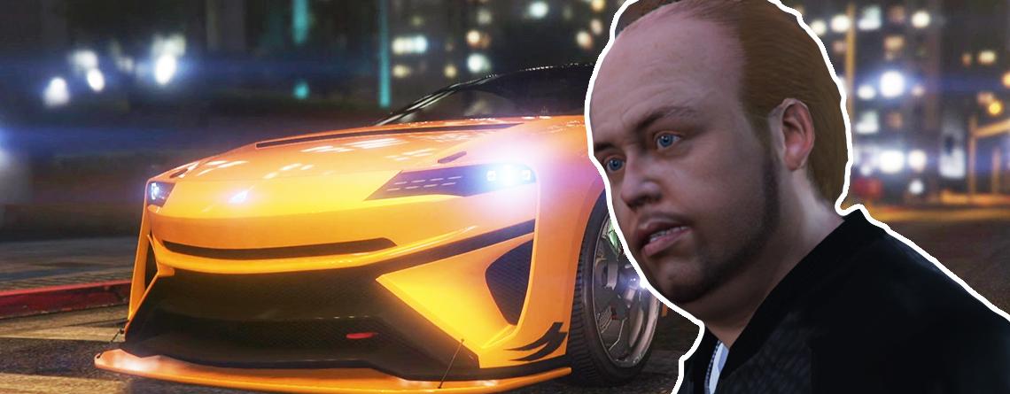 Der neue Imorgon in GTA Online ist verdammt teuer – Was kann der Sportwagen?
