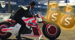 GTA Online Zeitrennen Flughafen 2 Titel